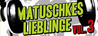 Matuschek Bayern 3